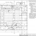 Кемеровский Аквапарк -1-й этаж