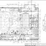 Кемеровский Аквапарк 1-й этаж