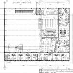 Кемеровский Аквапарк 2-й этаж